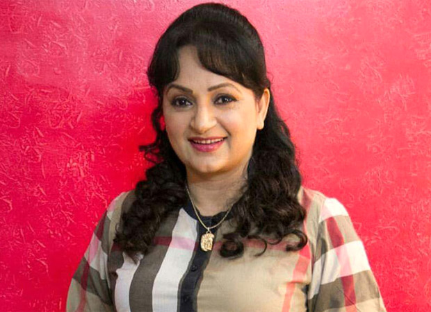 The Kapil Sharma Show fame Upasana Singh booked for flouting COVID-19 rules : Bollywood News – Bollywood Hungama