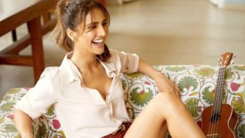 """Vaani Kapoor recalls her fights with sister Nupur, says, """"Slippers would fly across the room"""""""