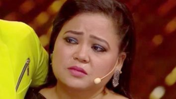 """""""We don't feel like starting a family""""- Bharti Singh gets emotional talking about plans to have a baby"""