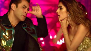 EXCLUSIVE: Music composer DSP reveals unreleased part of Seeti Maar has terrific dance moves by Salman Khan and Disha Patani