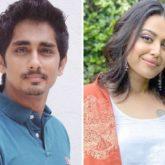 Actor Siddharth says 'Hindi speaking junta' are addressing him as 'South Ka Swara Bhasker'; actress reacts