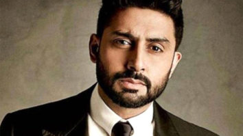 Abhishek Bachchan is all set to join the 'I Breathe for India Covid Crisis Relief' drive on Sunday to help raise funds for COVID relief