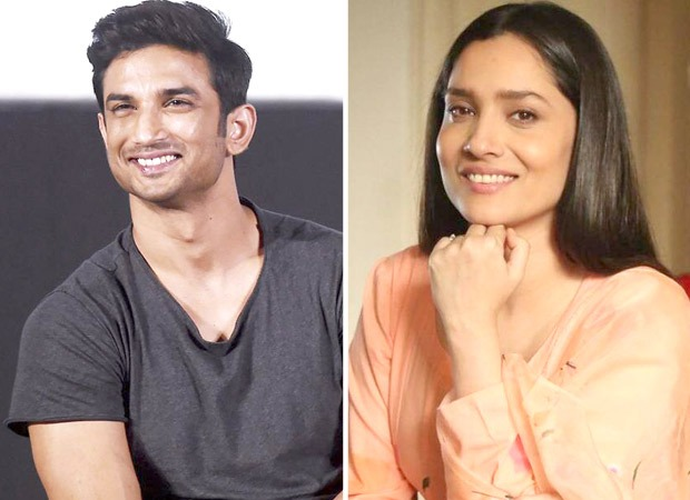 Sushant Singh Rajput and Ankita Lokhande feature in a Bengali textbook for children
