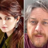 Twinkle Khanna praises X-Men star James McAvoy for urging fans to help India amid COVID crisis
