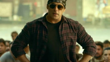 """""""Radhe – Your Most Wanted Bhai has got nothing to do with Wanted""""- Salman Khan"""