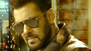 """""""I am not about giving a message on the silver screen; can do that on social media""""- Salman Khan"""