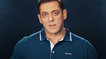 Salman Khan takes commitment from fans to watch Radhe- Your Most Wanted Bhai on the platform and say no to piracy in entertainment