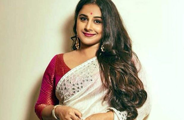 Vidya Balan to collaborate with Tumhari Sulu makers Tanuj Garg and Atul Kasbekar