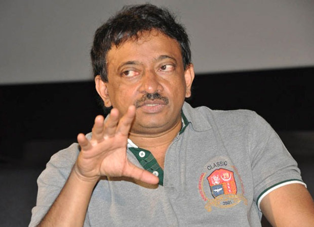 """EXCLUSIVE: """"I think less than 20 percent films will release in theatres in future,"""" says Ram Gopal Varma"""