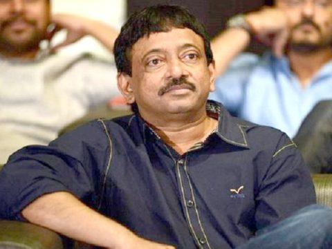 Ram Gopal Varma launches his own OTT platform named Spark