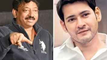 EXCLUSIVE: Ram Gopal Varma reveals why he said Corona is a bigger star than Mahesh Babu