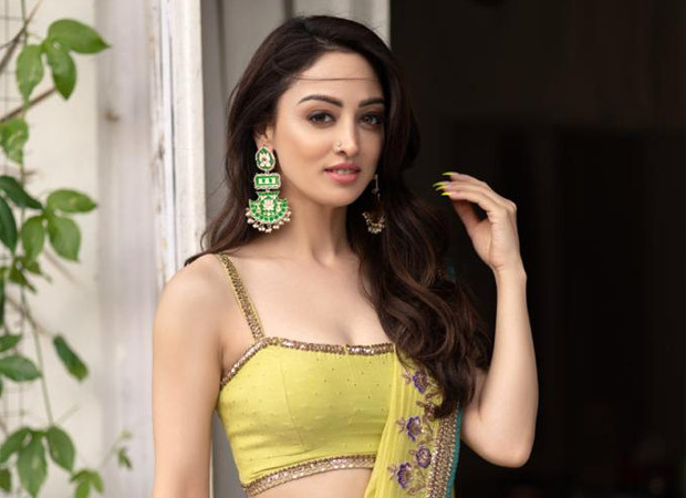 Sandeepa Dhar spent 7 days dancing continuously for 5 different forms in Chattis Aur Maina