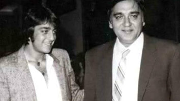 On late father Sunil Dutt's death anniversary, Sanjay Dutt has a special message for his 'everything'