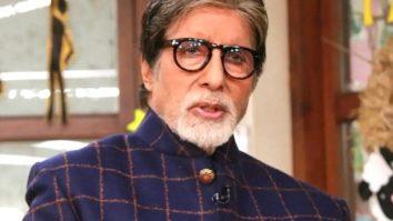 Amitabh Bachchan buys a duplex apartment worth Rs. 31 crore in Mumbai
