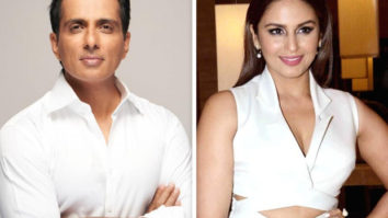 """EXCLUSIVE: """"I want Sonu Sood for Prime Minister""""- Huma Qureshi"""
