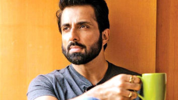 Sonu Sood says he is vegetarian while reacting to a mutton shop named after him; offers an alternative