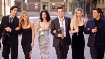ZEE5 confirms Friends: The Reunion to stream along with the world on May 27, time revealed