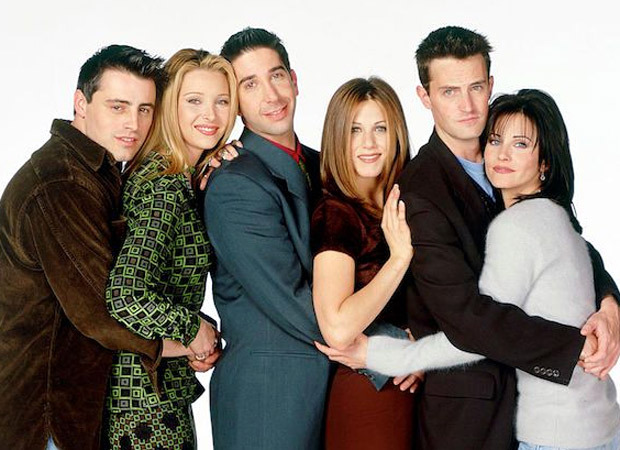 ZEE5 to stream much-awaited Friends: The Reunion in India : Bollywood News – Bollywood Hungama