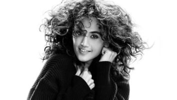 """""""Expect something new this time too"""", says Taapsee Pannu about Haseen Dillruba"""