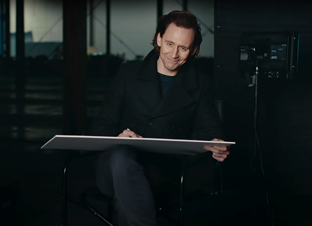 """""""Loki is more powerful than all the Avengers"""" – writes Tom Hiddleston in new Disney+ featurette for the Marvel series"""