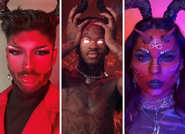 10 incredible makeup transformation Instagram reels on Lil Nas X's hit song 'Montero' that are a must-watch