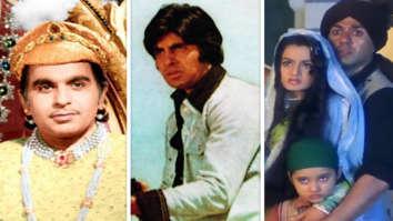 "20 Years of Gadar EXCLUSIVE ""There are 3 historic films in the history of cinema – Mughal-E-Azam, Sholay and Gadar – Ek Prem Katha. In teeno filmon ko award hi nahi mile"" – Anil Sharma"