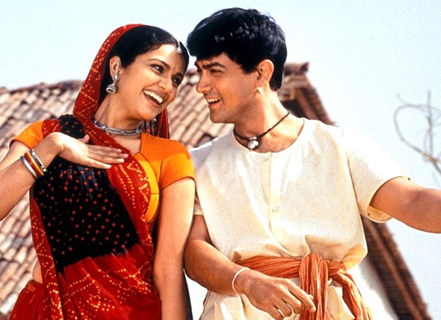 20 Years of Lagaan 5 Unknown facts about the film