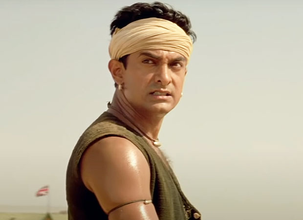 """20 Years of Lagaan EXCLUSIVE Aamir Khan – """"Almost every day, we used to have a doubt that we made a mistake by taking on this monster"""""""