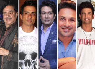 Shatrughan Sinha, Sonu Sood, Shekhar Suman, Apurva Asrani remember Sushant Singh Rajput