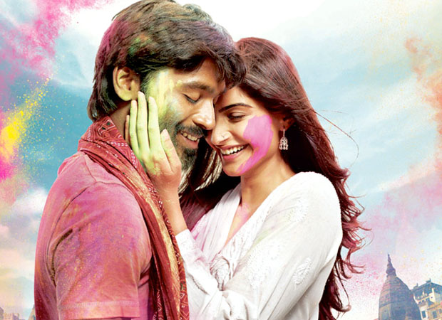 5 Unknown Facts about the Sonam Kapoor - Dhanush starrer Raanjhanaa