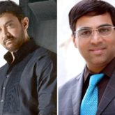 """Aamir Khan reveals that he'd love to play Viswanathan Anand's role in his biopic; chess master says, """"I promise you would not have to gain weight for the role"""""""