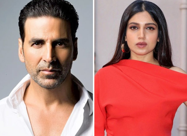 Akshay Kumar, Bhumi Pednekar and other Bollywood celebs come together to lead United Nations campaign