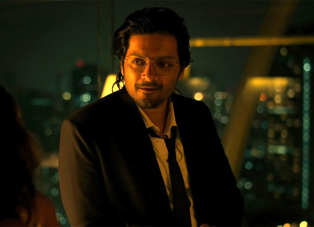 """EXCLUSIVE: Ali Fazal on playing Ipsit in Netflix's Ray: """"The work was very cerebral so I was heavily depending on the script"""""""