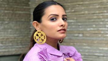 Anita Hassanandani decides to bid adieu entertainment industry, says decision was taken long ago
