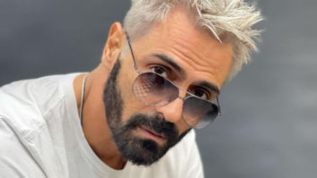 Arjun Rampal reveals a completely new look for Dhaakad; says needed to push the envelope
