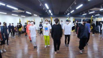 BTS drops terrific choreography video of 'N.O' dance break fromMAP OF THE SOUL ON:E concert for Festa 2021