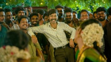 Dhanush is reckless gangster in the first trailer of Netflix's Jagame Thandhiram