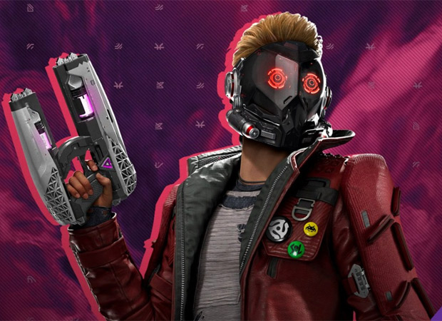 Guardians of the Galaxy video game to launch on October 26, 2021 : Bollywood News – Bollywood Hungama