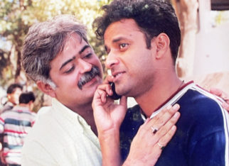 Hansal Mehta shares a 20-year-old picture with Manoj Bajpayee from the sets of Dil Pe Mat Le Yaar
