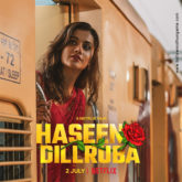First Look of the Movie Taapsee Pannu
