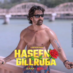 First Look of the Movie Haseen Dillruba