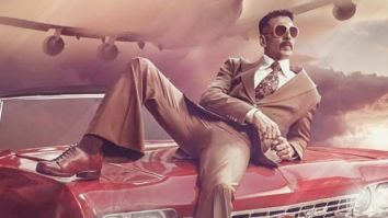 Here's why Akshay Kumar's Bellbottom is releasing in cinemas on a Tuesday