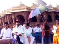 On The Sets Of Hum Dil De Chuke Sanam