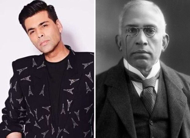 Karan Johar announces biopic based on C. Sankaran Nair's bravery and his work to uncover to truth about Jallianwala Bagh Massacre