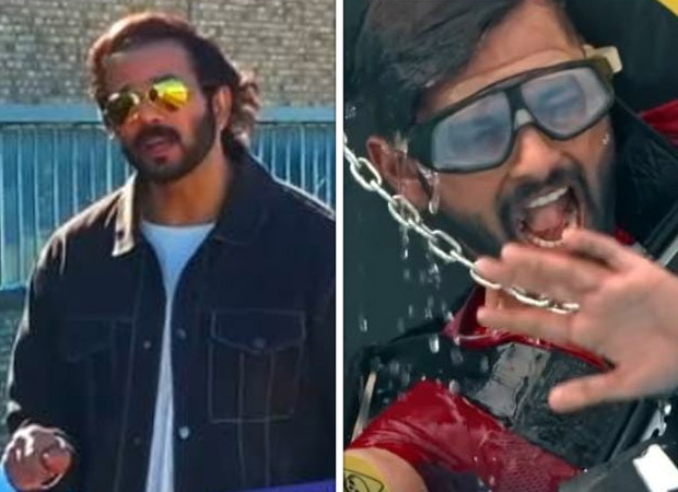 Khatron Ke Khiladi 11 Promo: Rohit Shetty introduces Rahul Vaidya in a sarcastic way, says 'here your singing won't help'