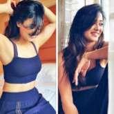Khatron Ke Khiladi 11: Shweta Tiwari smiles all the way in affordable smocked crop top and pants
