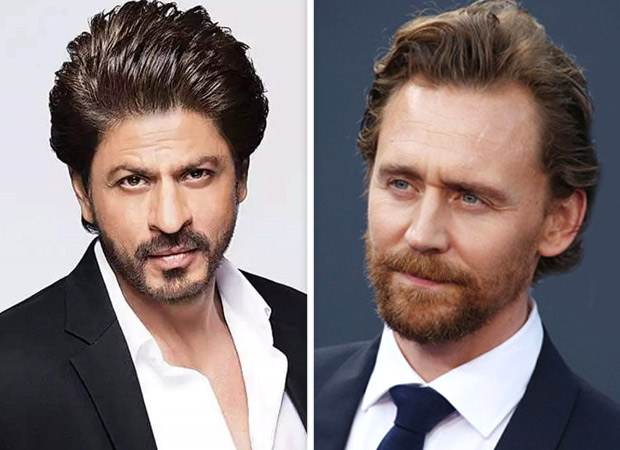 Loki actor Tom Hiddleston associates India with Shah Rukh Khan, reveals about his connect with Chennai