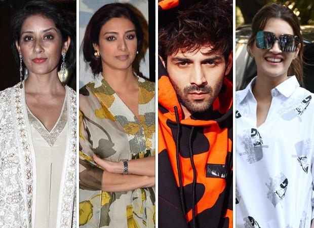 Manisha Koirala to step into Tabu's shoes for Ala Vaikunthapuramaloo remake starring Kartik Aaryan and Kriti Sanon