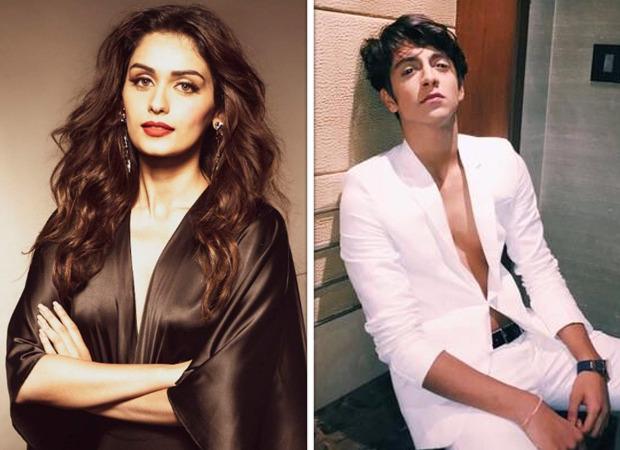 Manushi Chhillar signs her third YRF film; to star opposite Ahaan Panday in Shiv Rawail's next