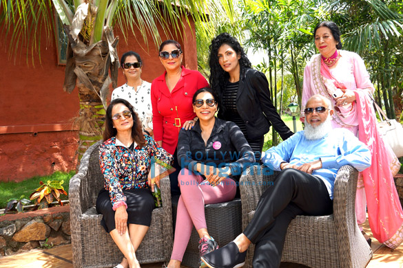 Photos Ali Asgar, Archana Kochhar and others snapped at Global Wellness Day event (2)